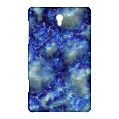 Alien DNA Blue Samsung Galaxy Tab S (8.4 ) Hardshell Case