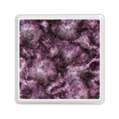 Alien Dna Purple Memory Card Reader (square)