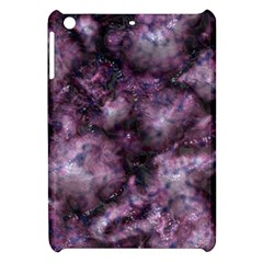 Alien Dna Purple Apple Ipad Mini Hardshell Case