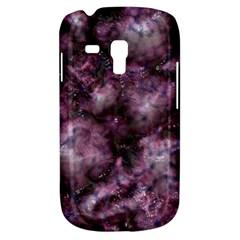 Alien Dna Purple Samsung Galaxy S3 MINI I8190 Hardshell Case