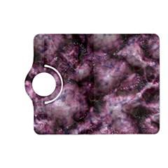 Alien Dna Purple Kindle Fire Hd (2013) Flip 360 Case