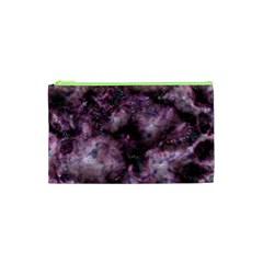 Alien Dna Purple Cosmetic Bag (xs)