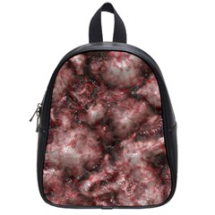 Alien DNA Red School Bags (Small)