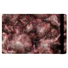 Alien DNA Red Apple iPad 2 Flip Case