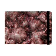 Alien Dna Red Apple Ipad Mini Flip Case