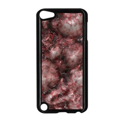 Alien DNA Red Apple iPod Touch 5 Case (Black)