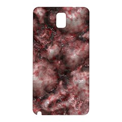 Alien DNA Red Samsung Galaxy Note 3 N9005 Hardshell Back Case