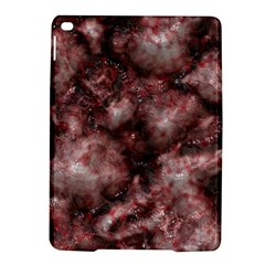 Alien Dna Red Ipad Air 2 Hardshell Cases