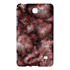 Alien DNA Red Samsung Galaxy Tab 4 (8 ) Hardshell Case