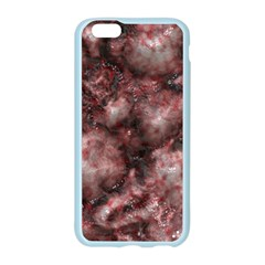 Alien DNA Red Apple Seamless iPhone 6/6S Case (Color)