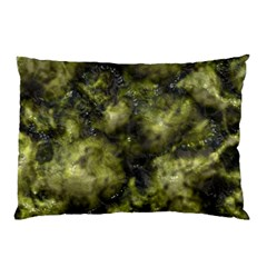 Alien DNA green Pillow Cases (Two Sides)
