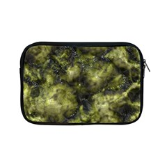 Alien DNA green Apple iPad Mini Zipper Cases