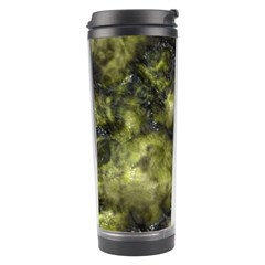 Alien DNA green Travel Tumblers