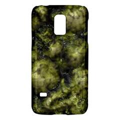Alien DNA green Galaxy S5 Mini