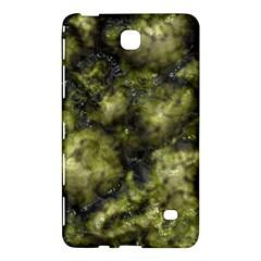 Alien Dna Green Samsung Galaxy Tab 4 (8 ) Hardshell Case