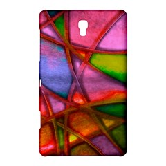 Imposant Abstract Red Samsung Galaxy Tab S (8 4 ) Hardshell Case