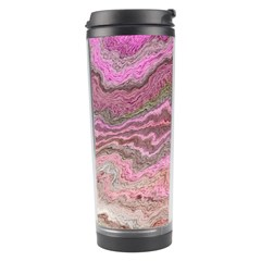 Keep Calm Pink Travel Tumblers