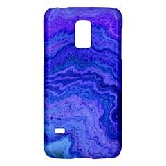 Keep Calm Blue Galaxy S5 Mini