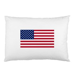 Usa1 Pillow Cases (Two Sides)