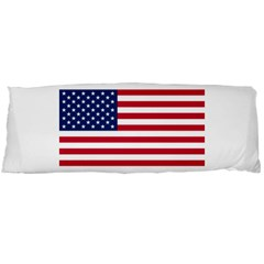 Usa1 Body Pillow Cases (Dakimakura)