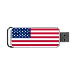 Usa1 Portable USB Flash (One Side)