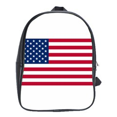 Usa1 School Bags (XL)