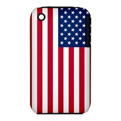 Usa1a Apple iPhone 3G/3GS Hardshell Case (PC+Silicone)