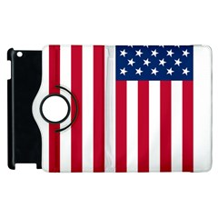 Usa1a Apple iPad 2 Flip 360 Case