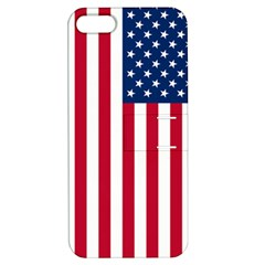 Usa1a Apple iPhone 5 Hardshell Case with Stand