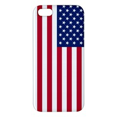 Usa1a iPhone 5S Premium Hardshell Case