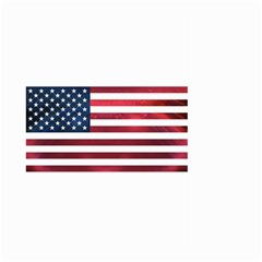 Usa2 Large Garden Flag (Two Sides)