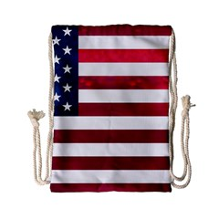 Usa2 Drawstring Bag (Small)