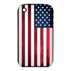 Usa2a Apple iPhone 3G/3GS Hardshell Case (PC+Silicone)