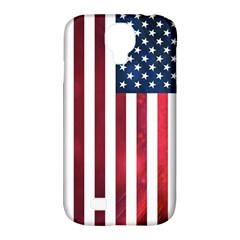 Usa2a Samsung Galaxy S4 Classic Hardshell Case (PC+Silicone)
