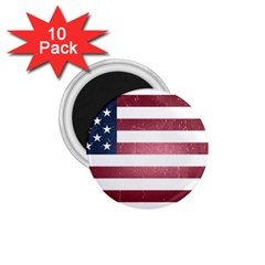 Usa3 1.75  Magnets (10 pack)