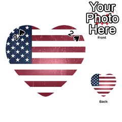 Usa3 Playing Cards 54 (heart)
