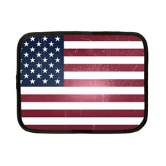 Usa3 Netbook Case (Small)