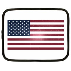 Usa3 Netbook Case (XXL)