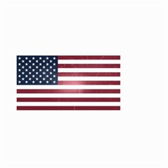 Usa3 Large Garden Flag (Two Sides)