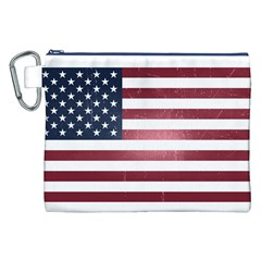 Usa3 Canvas Cosmetic Bag (XXL)