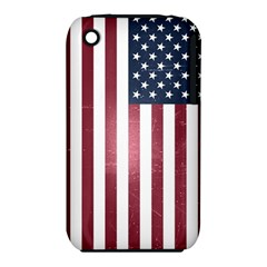 Usa3a Apple iPhone 3G/3GS Hardshell Case (PC+Silicone)