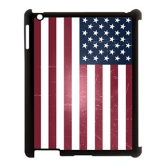 Usa3a Apple iPad 3/4 Case (Black)