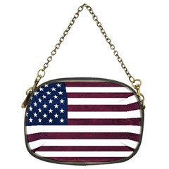 Usa4 Chain Purses (Two Sides)