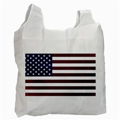 Usa4 Recycle Bag (One Side)