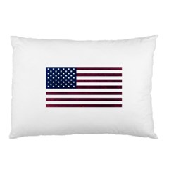 Usa4 Pillow Cases (two Sides)