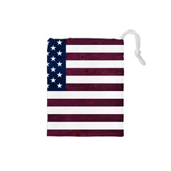 Usa4 Drawstring Pouches (small)