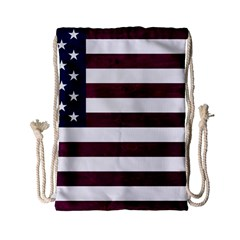 Usa4 Drawstring Bag (Small)