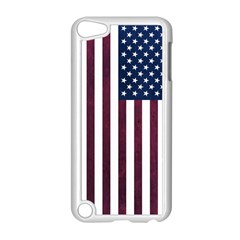 Usa4a Apple iPod Touch 5 Case (White)