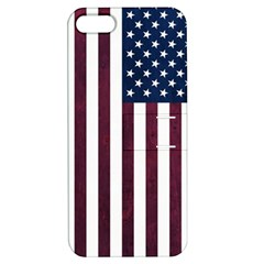 Usa4a Apple iPhone 5 Hardshell Case with Stand