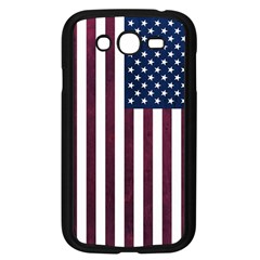 Usa4a Samsung Galaxy Grand DUOS I9082 Case (Black)